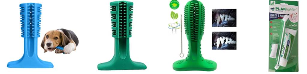 Brosse à Dents Bâton Chien, jouet à mâcher pour chien avec fonction de soin des dents pour le nettoyage des dents, non toxique